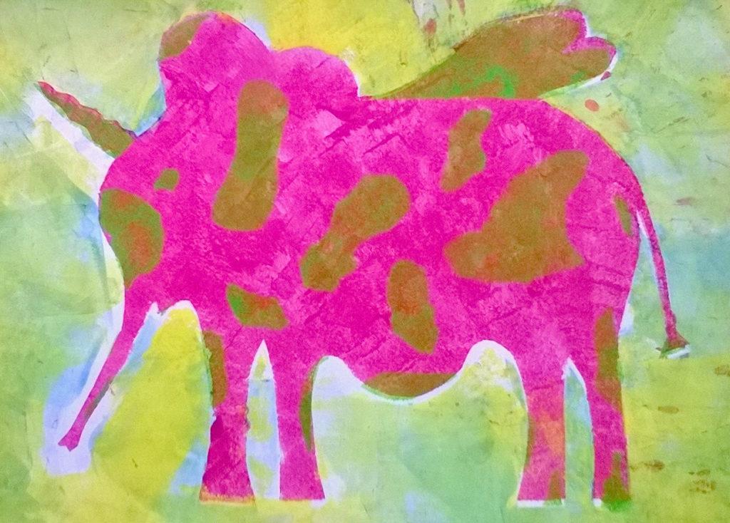 Einhornfant